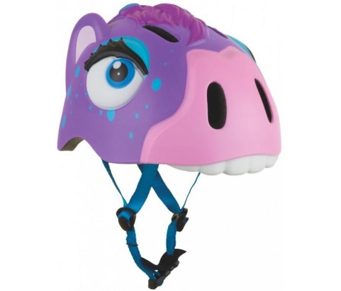 Crazy Safety Шлем Zebra