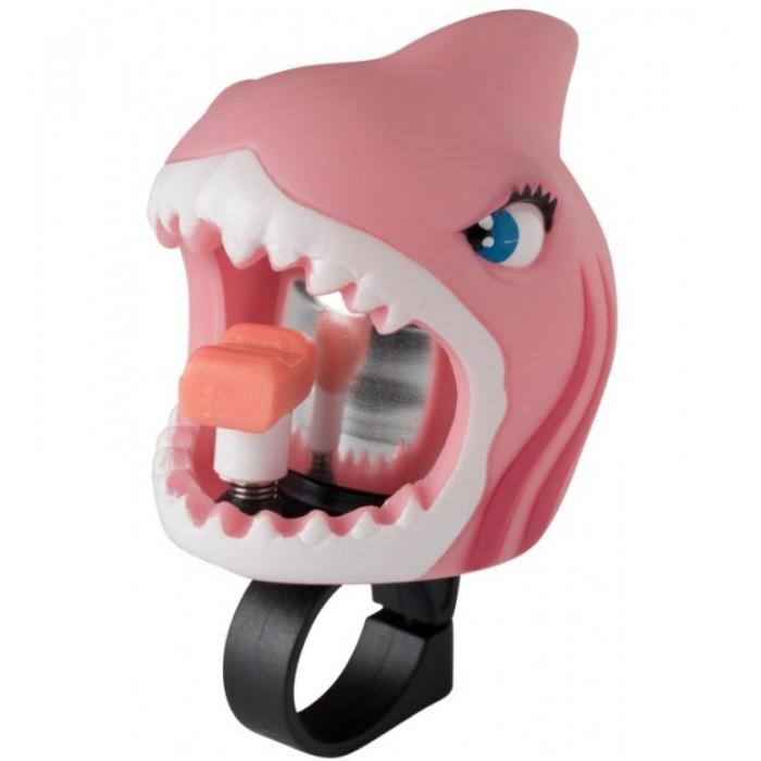 Crazy Safety Звонок Shark
