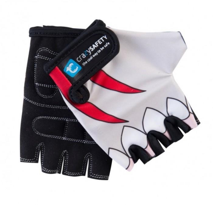 Картинка для Crazy Safety Перчатки Shark