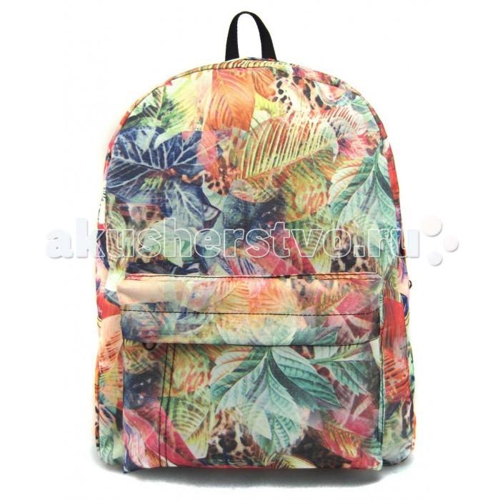 купить Школьные рюкзаки Creative LLC Рюкзак Флора лета GL-BC881 недорого