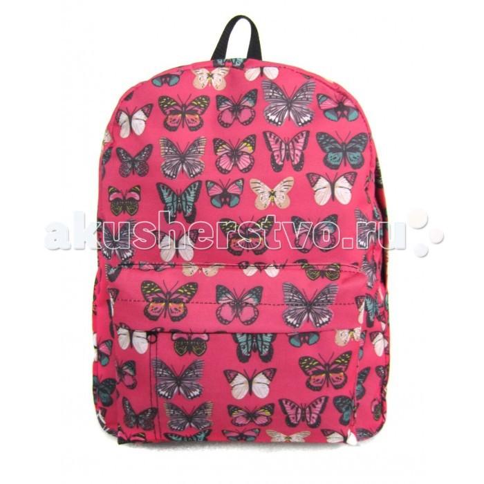 Школьные рюкзаки Creative LLC Рюкзак Махаоны школьные рюкзаки zipit рюкзак grillz backracks