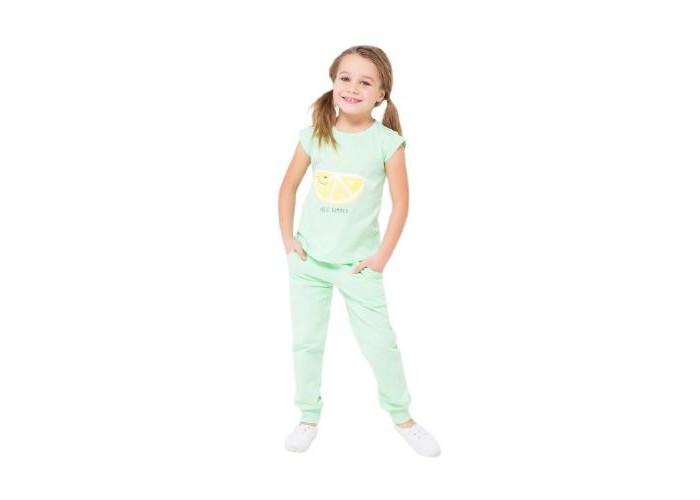 Спортивные костюмы Crockid Брюки для девочки К 4814