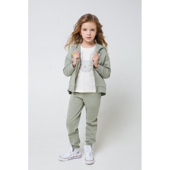 Спортивные костюмы Crockid Брюки для девочки КР 400077
