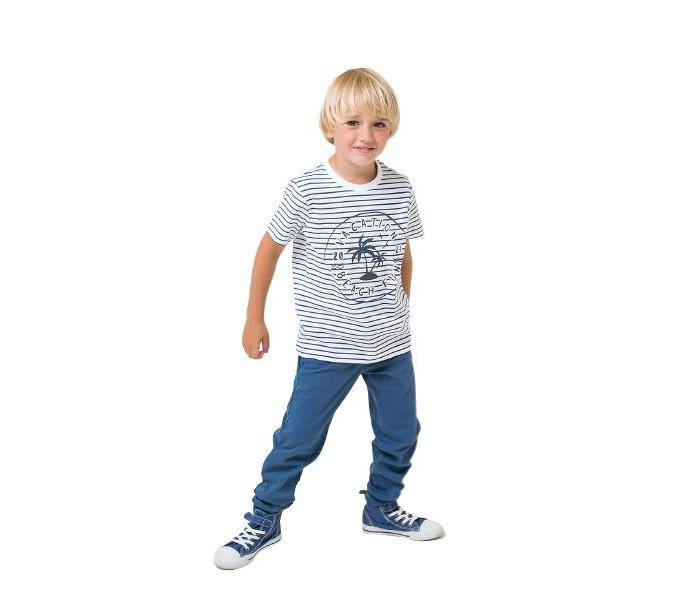 Картинка для Спортивные костюмы Crockid Брюки для мальчика К4725