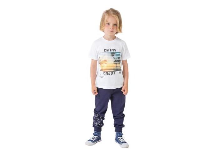 Crockid  Брюки для мальчика КР 4968