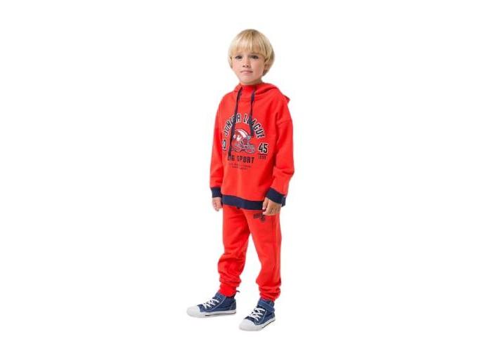 Crockid  Брюки спортивные для мальчика К 4995