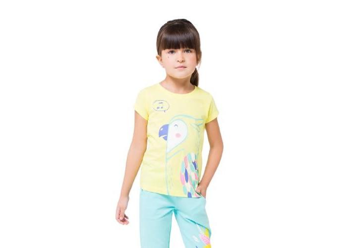 футболки и топы Футболки и топы Crockid Фуфайка для девочки