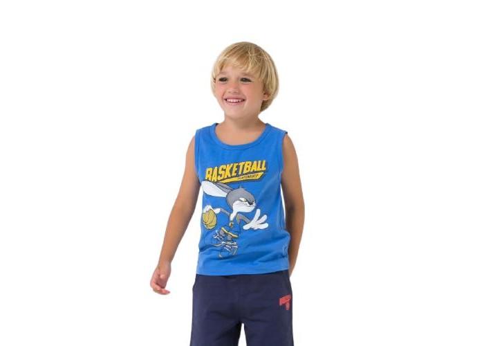 Crockid  Футболка для мальчика К 301280