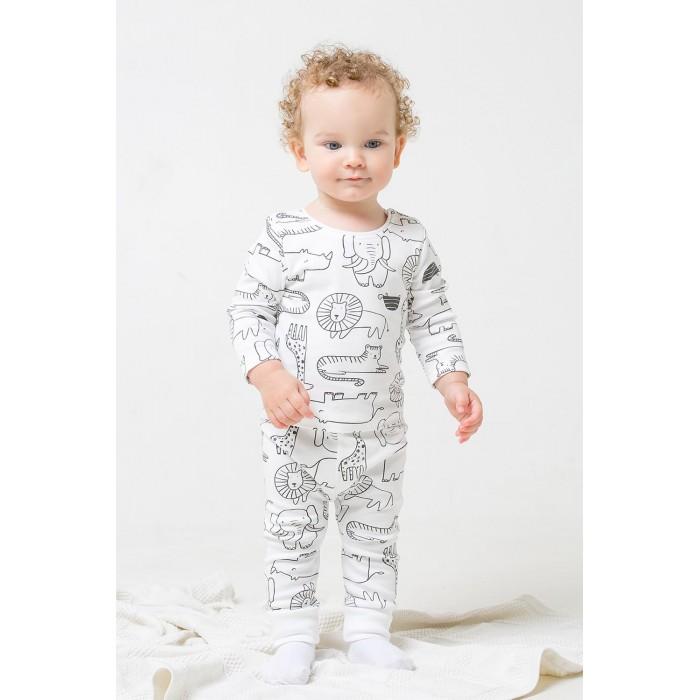Фото - Комплекты детской одежды Crockid Комплект для мальчика (джемпер и брюки) К 2639 комплекты детской одежды pelican комплект для мальчиков джемпер брюки bfajp1203