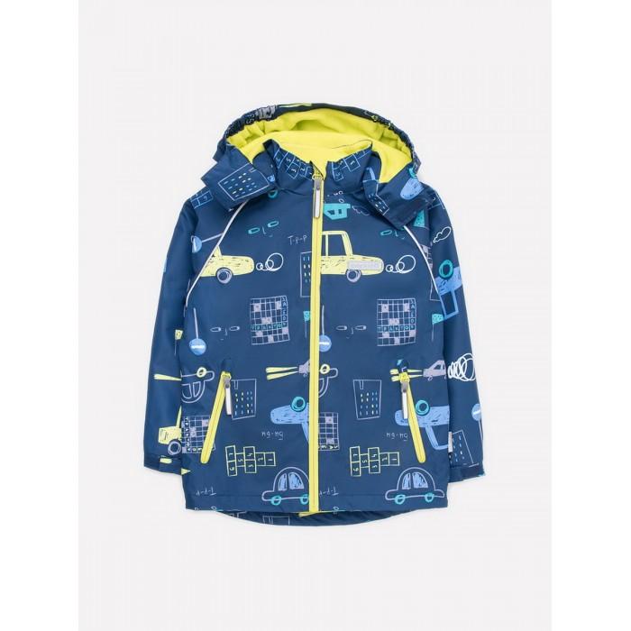 Верхняя одежда Crockid Куртака для мальчика ВК 30079