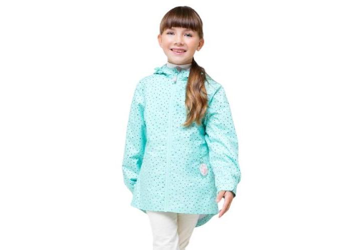 Картинка для Верхняя одежда Crockid Куртка для девочки Горошек ВК 32101/н
