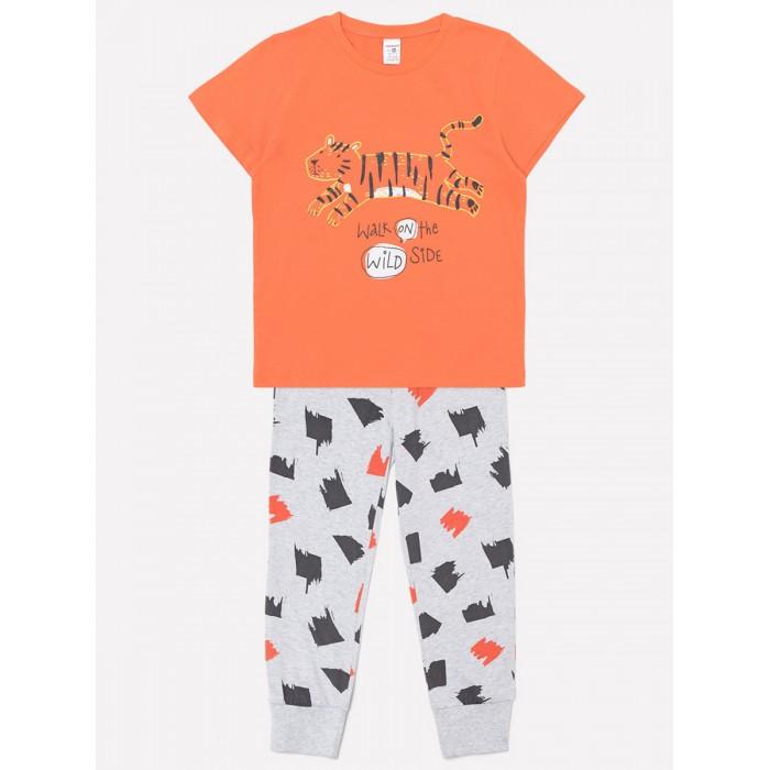 Crockid  Пижама для мальчика