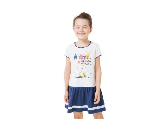 Купить Платья и сарафаны, Crockid Платье для девочки к243