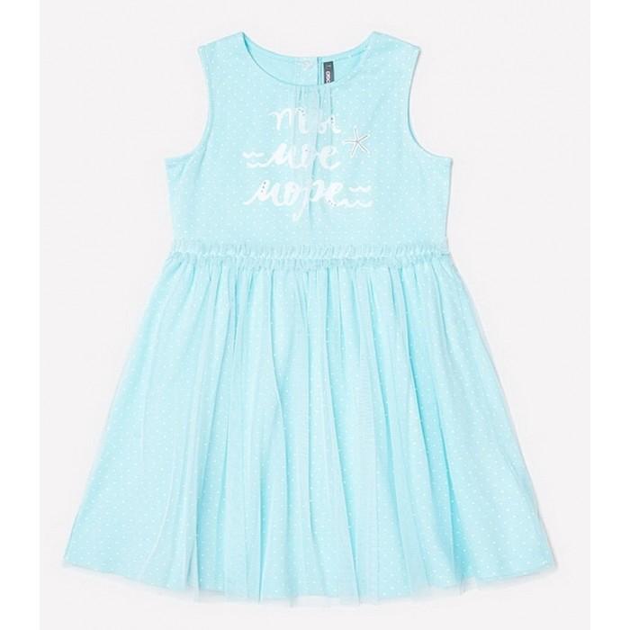 Купить Платья и сарафаны, Crockid Платье для девочки Крапинка к243