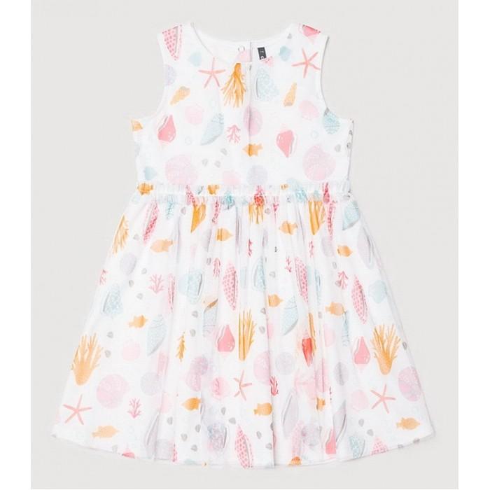 Купить Платья и сарафаны, Crockid Платье для девочки Морская шкатулка к243