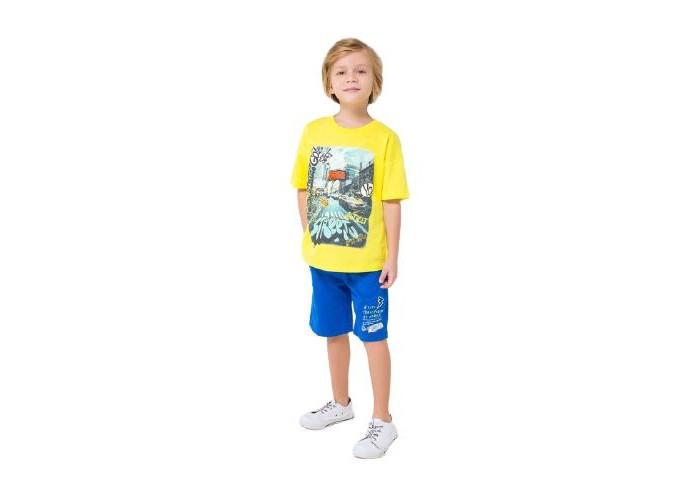 Crockid  Шорты для мальчика К 4816