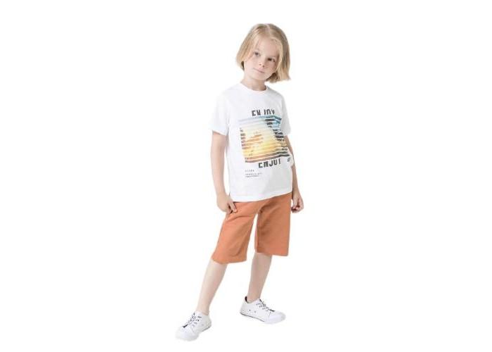Шорты и бриджи Crockid Шорты для мальчика КР 4967
