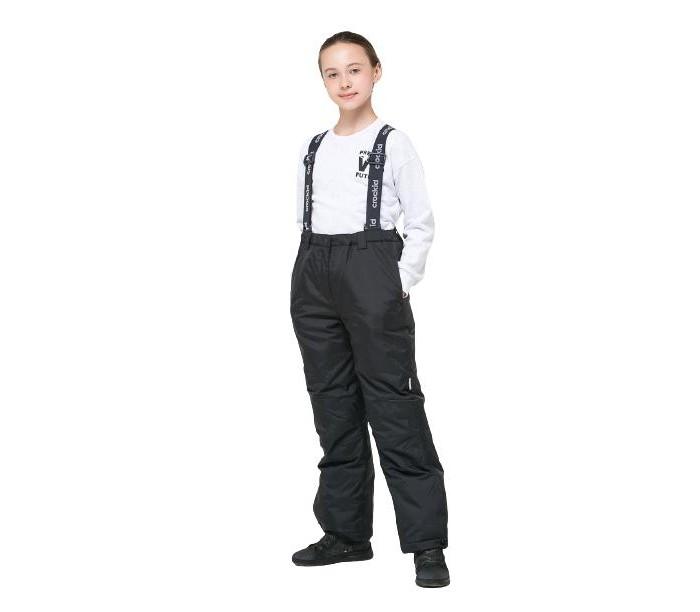 зимние комбинезоны и комплекты Комбинезоны и полукомбинезоны Crockid Зимние брюки ВК 40006/1
