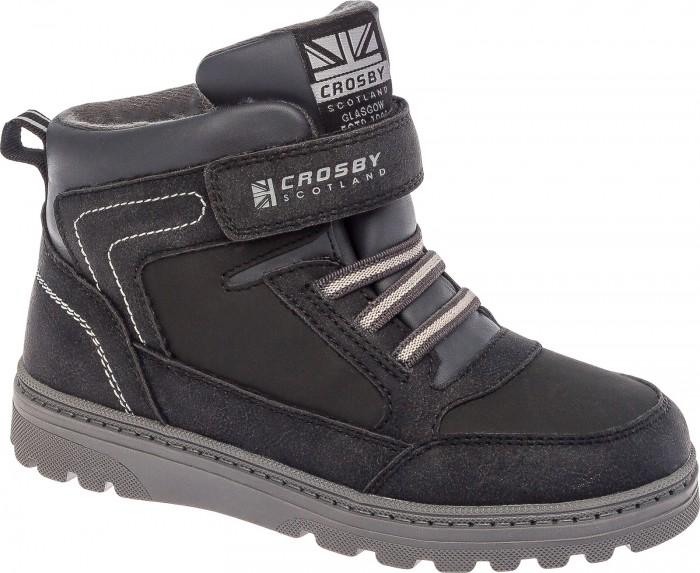 тотто ботинки тотто Ботинки Crosby Ботинки 298455