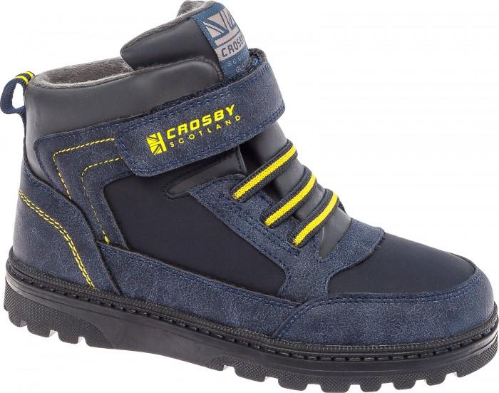 Ботинки Crosby Ботинки 298455 ботинки bravo ботинки