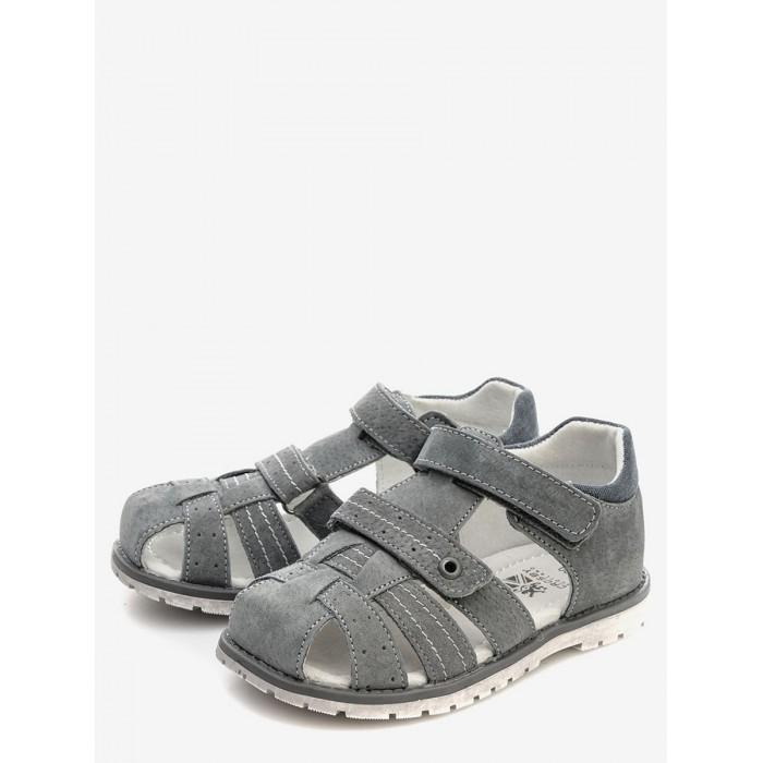 Купить Босоножки и сандалии, Crosby Сандали для мальчика 297026/01