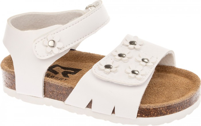 Босоножки и сандалии Crosby Сандалии для девочки 297036 сандалии crosby crosby cr004ageomo2