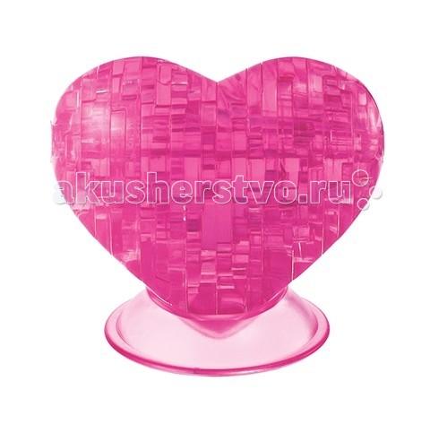 Crystal Puzzle Головоломка Сердце.