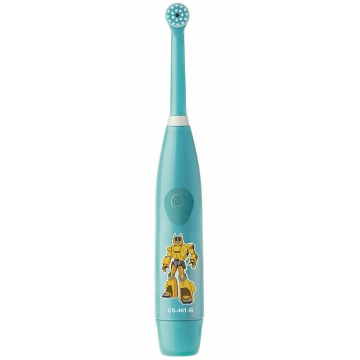 Гигиена полости рта CS Medica Электрическая зубная щетка Kids CS-461