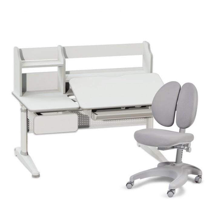 Cubby Комплект парта Abelia и кресло Solerte