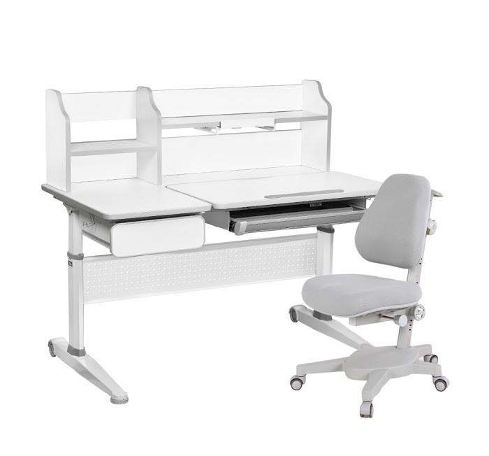 Cubby Комплект парта Abelia и кресло Solidago