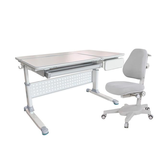 Cubby Комплект парта Brunia и кресло Solidago