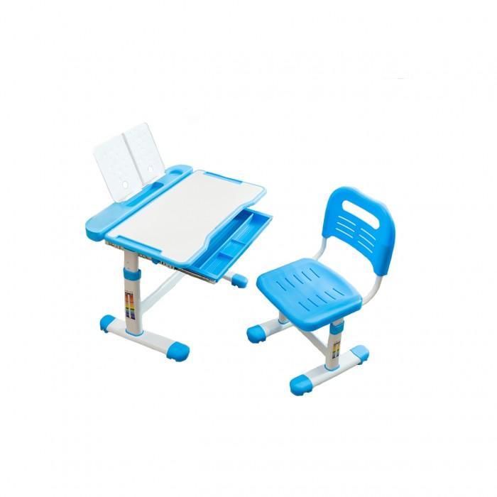 Школьные парты Cubby Комплект парта и стул-трансформеры Vanda