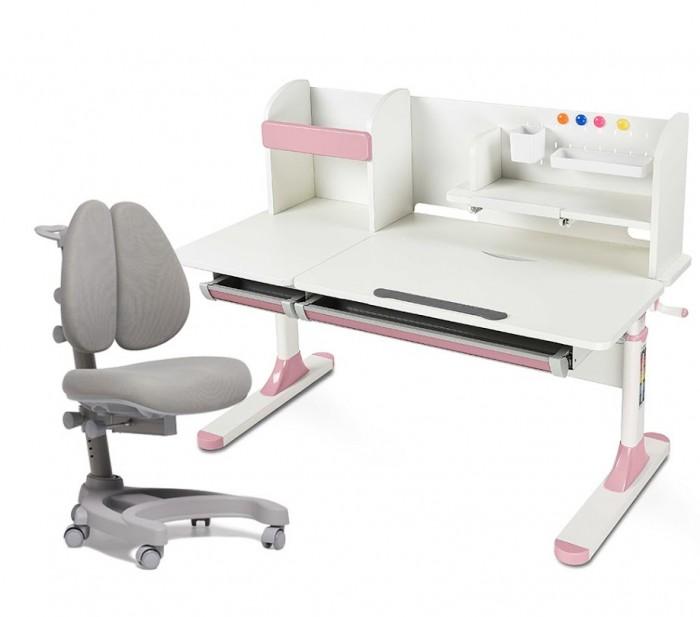 Школьные парты Cubby Комплект парта Iris + кресло Aranda