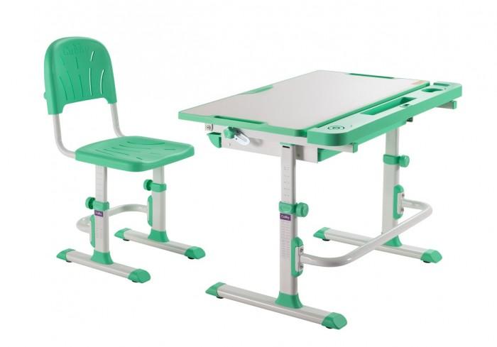 Школьные парты Cubby Парта со стулом Disa