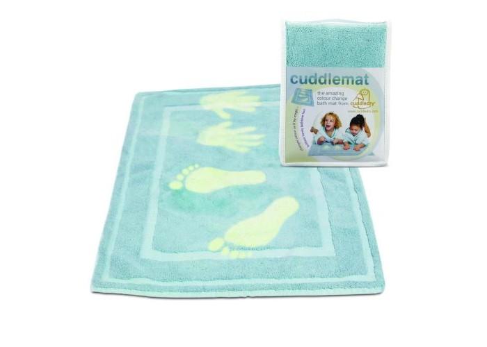 CuddleDry Полотенце-коврик от CuddleDry