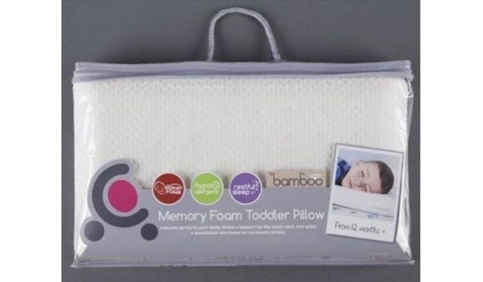 Подушки для малыша Cuddle&Co Подушка для малыша формованная