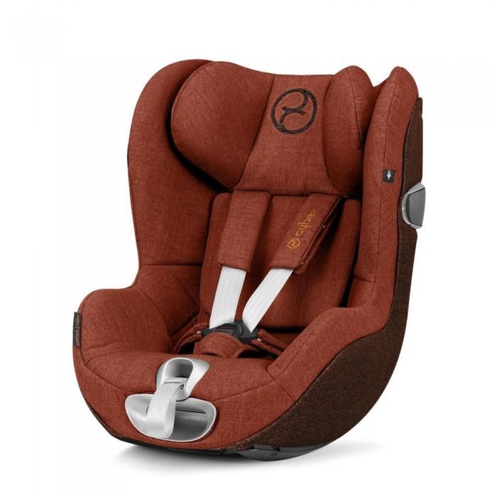 Купить Группа 0-1 (от 0 до 18 кг), Автокресло Cybex Автокресло Sirona Z i-Size Plus