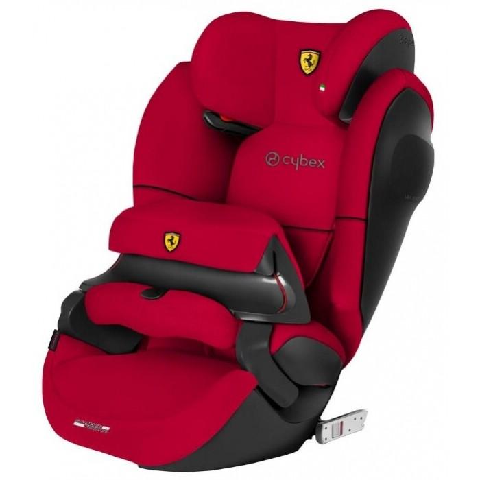 Группа 1-2-3 (от 9 до 36 кг) Cybex Pallas M-Fix SL FE Ferrari группа 1 2 3 от 9 до 36 кг cybex pallas 2 fix fe ferrari