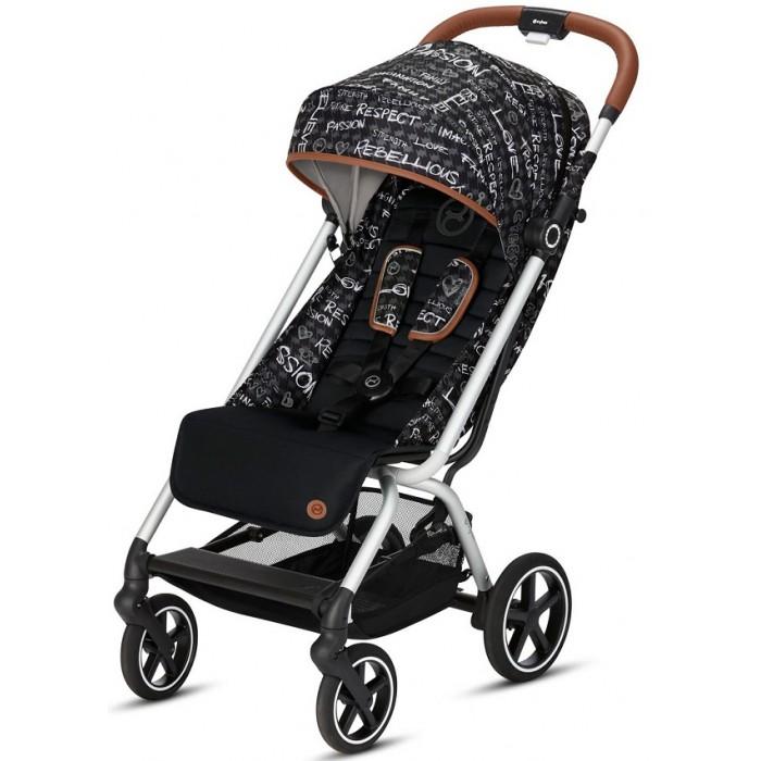 Прогулочные коляски, Прогулочная коляска Cybex Eezy S Plus Fe Strength  - купить со скидкой