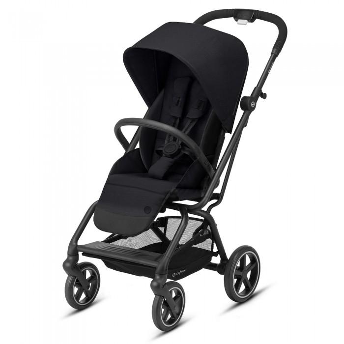 Купить Прогулочные коляски, Прогулочная коляска Cybex Eezy S Twist Plus 2
