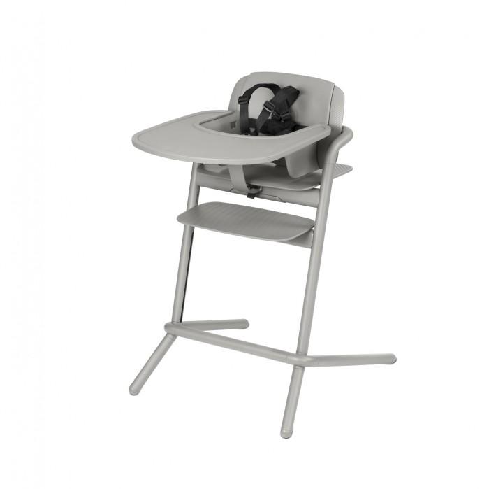 Cybex Столик к стульчику Lemo TrayАксессуары для мебели<br>Cybex Столик к стульчику Lemo Tray  Столик – поставляется в нескольких цветовых решениях. Идеально подходит для кормления, легко и быстро чистится и долго сохраняет свой первоначальный вид. Съемный, не займет много места. Идеальный вариант для небольших квартир.