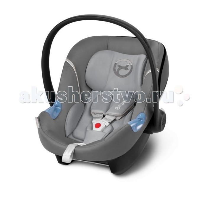 Детские автокресла , Группа 0-0+ (от 0 до 13 кг) Cybex Aton M арт: 343180 -  Группа 0-0+ (от 0 до 13 кг)