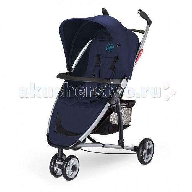 Детские коляски , Прогулочные коляски Cybex CBX Lua арт: 59923 -  Прогулочные коляски