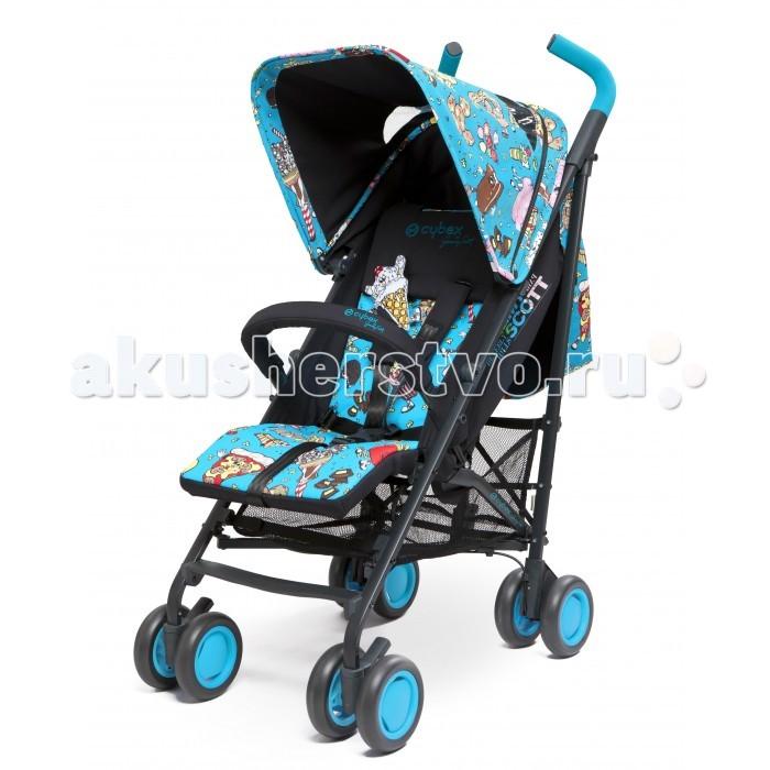 Коляска-трость Cybex OnyxOnyxOnyx - легкая и маневренная коляска трость, выполненная в ярком и запоминающемся дизайне. Облегченная 100% алюминиевая рама делает коляску легкой в управлении и удобной для транспортировки. Коляску можно использовать в комплекте с автокресло группы 0+ Aton - путешествуйте без ограничений!   Малышу будет комфортно - обивка выполнена из дышащих материалов, летом коляска хорошо вентилируется.  Внушительный капюшон хорошо защитит малыша от солнца и непогоды.  Смотровое окошко на капюшоне позволит маме держать малыша всегда в поле зрения.  4 положения спинки позволят отдохнуть крохе и набраться сил для новых свершений.  Мягкая подвеска на всех 4-х колесах будет сглаживать неровности дороги.  Регулируемая подножка значительно удлиняет спальное место и дарит малышу полноценный отдых.  Центральный тормоз на задних колесах надежно удержит коляску на месте.  Передние поворотные колеса большого диаметра обеспечивают плавный ход и отличную управляемость.  В сложенном состоянии коляска надежно фиксируется.   Диаметр колёс 14 см  Размер в сложенном состоянии (длина х ширина х высота) 104 х 30 х 38 см  Размер в разложенном состоянии (длина х ширина х высота) 83 х 48.5 х 107 см  Вес: 7.2 кг  Ширина сиденья - 32 см  Глубина сиденья с опущенной подножкой - 22 см  Глубина сиденья поднятой подножкой - 34 см  Высота спинки - 47 см  Высота ручки - 108 см  Внутреннее расстояние между передними колёсами - 24 см  В комплект входит:  коляска;  бампер;  сетка для игрушек и продуктов;  силиконовый дождевик;  инструкция на русском языке;  фирменный гарантийный талон от поставщика Cybex на территории России.<br>