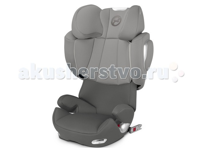 Автокресло Cybex Solution Q2-Fix Plus