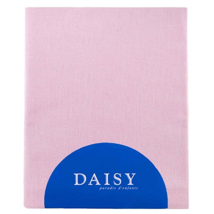 Простыни Daisy Простыня на резинке однотонная 120х60 см