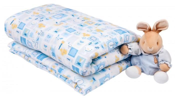 одеяла Одеяла Daisy 110х140 см + пододеяльник