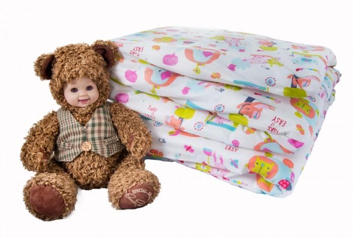 где купить  Одеяла Daisy 110х140 см + пододеяльник  по лучшей цене