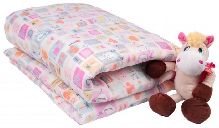 где купить Одеяла Daisy 110х140 см по лучшей цене