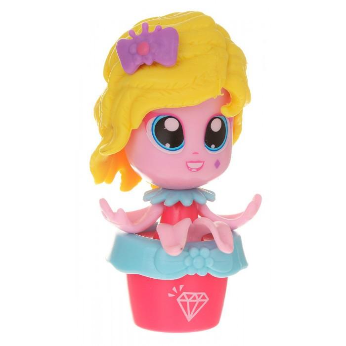 Куклы и одежда для кукол Daisy Кукла-цветочек 9 см куклы и одежда для кукол daisy кукла принцесса 47843